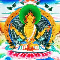 Prajnaparamita — The Mother of Wisdom